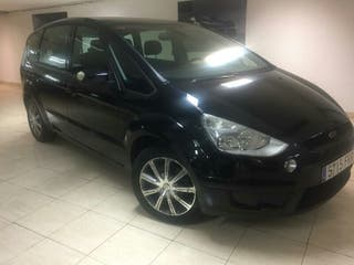 Ford Smax 2007