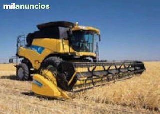 Potenciacion de tractores