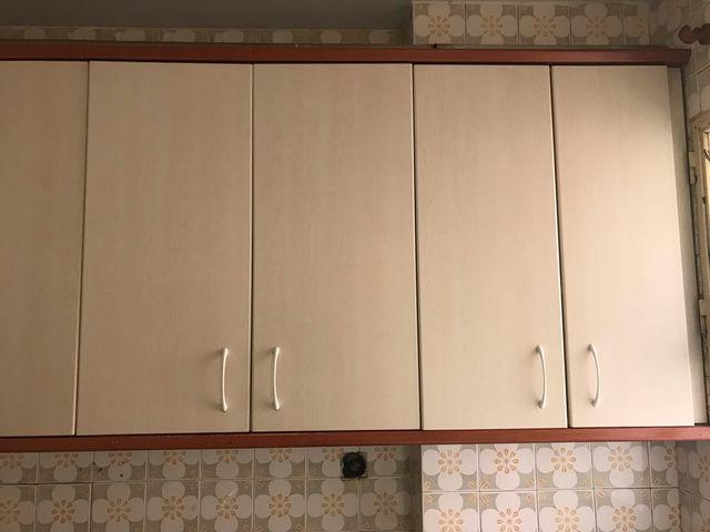 Muebles cocina de segunda mano por 80 € en Granada en WALLAPOP