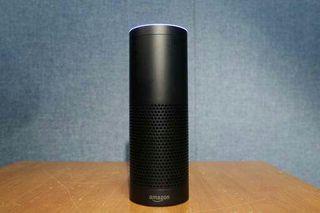 Amazon echo + bateria Mission