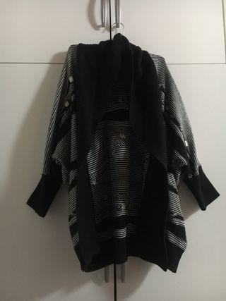 Chaqueta lana talla s