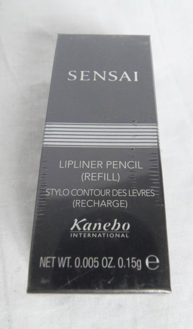 kanebo sensai. lipliner pencil