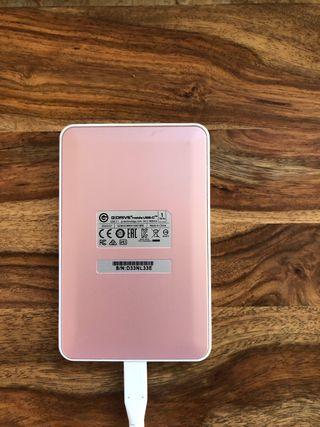 Disco duro mac b pro factura apple