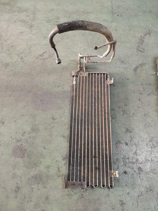 condensador Cherokee xj