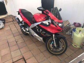 Yamaha thundercat A2