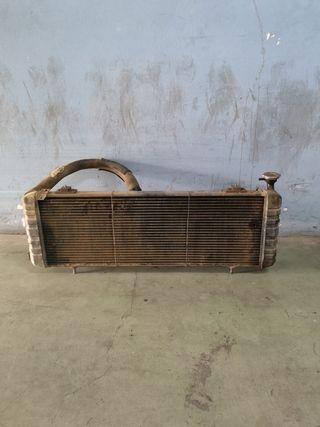 radiador jeep Cherokee xj 4000