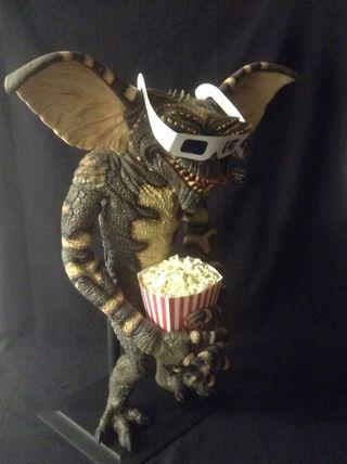 Gremlin full size puppet