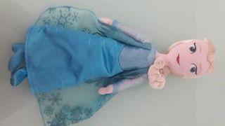 Elsa Frozen blandita