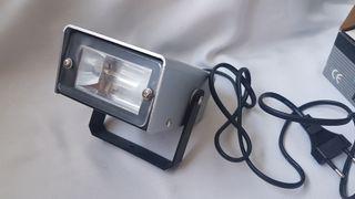 Mini Strobe de 20 flashes x segundo regulador