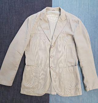 chaqueta Caramelo talla 50