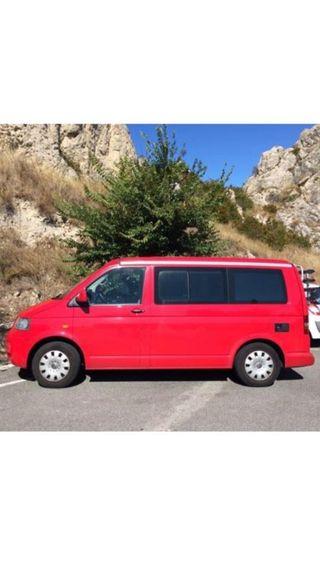 Volkswagen California 2005