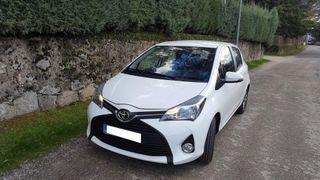Toyota Yaris Gasolina 70cv Gasolina