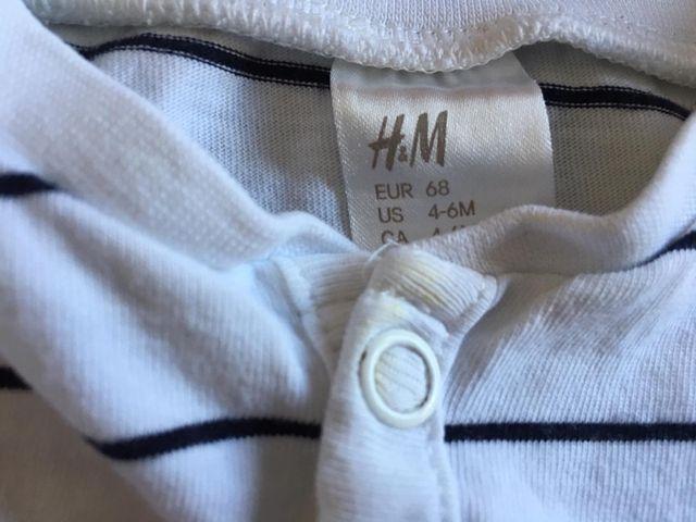 Pack pijamas bebé 4-6M