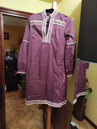 vestido de la marca Flamenco