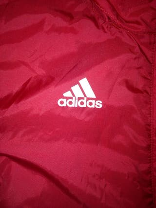 adidas raincoat for sports