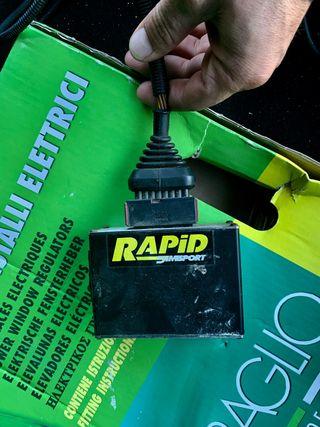 Chip potencia rapid din SPORT