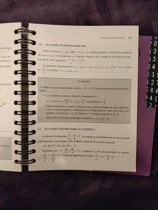 Matematicas faciles para Bachillerato!