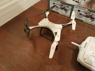 Dron Nuevo Nine eagles