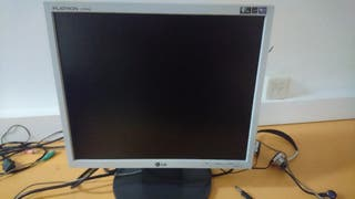 Monitor de pantalla