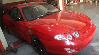 Hyundai Coupe año 2000