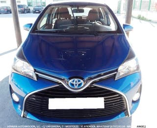Toyota Yaris 1.5 ACTIVE HYBRID AUTOM.
