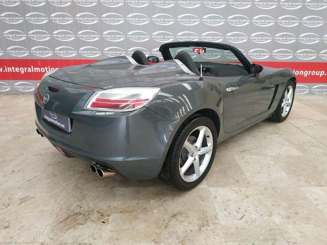 Opel GT 2.0
