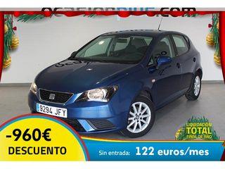 SEAT Ibiza 1.6 TDI CR Reference ITech 66 kW (90 CV)