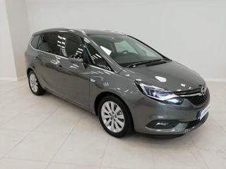Opel Zafira 1.8 16v 140 CV Family