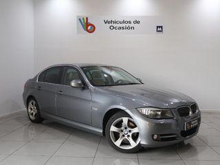 BMW SERIES 3 2.0 318D 4P