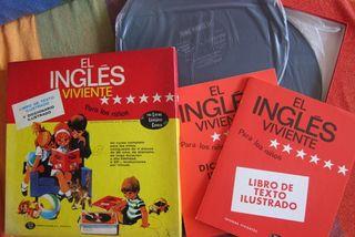 Curso de Inglés Vintage