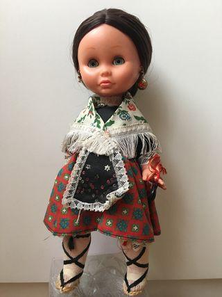 Lourdes de famosa nancy