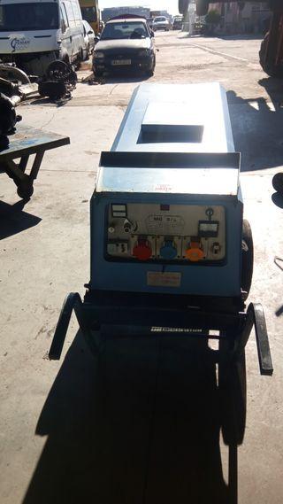 generador de 8kw