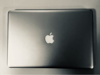 "APPEL MacBook Pro 15"" Late 2008"