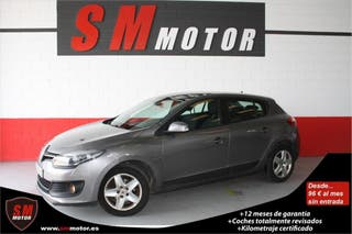Renault Mégane Business dCi 95 eco2