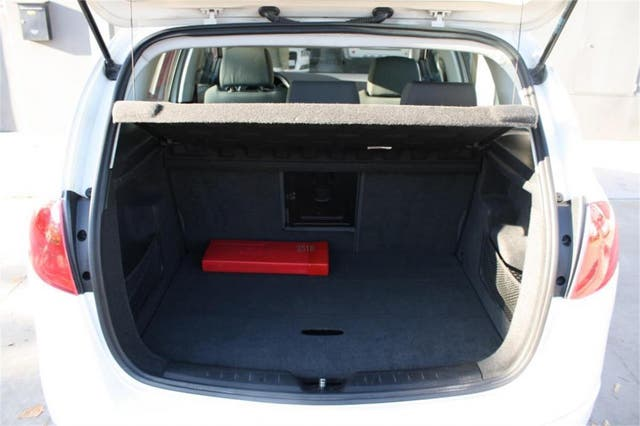 Seat Altea 1.6 STYLANCE