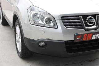 Nissan Qashqai 2.0 dCi TEKNA 4x4