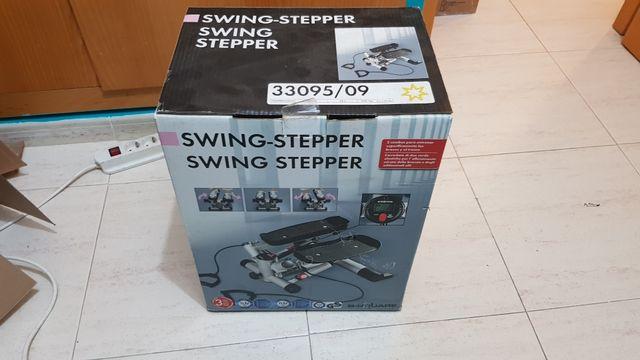 Swing Stepper