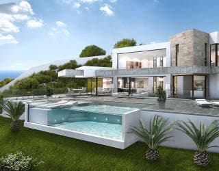 Casas modulares de diseño ALTO STANDING DESDE 550€