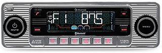 radio para coche Nuevo clásico
