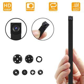 Camara Espia 1080p ultra pequeña (nueva)