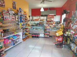 traspaso tienda de alimentación panaderia