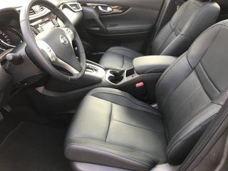 Nissan Qashqai Tekna Premium Automático 11.000Km