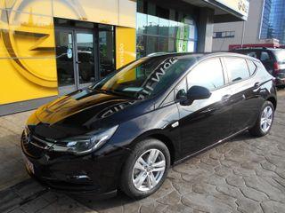 Opel Astra De Segunda Mano En La Provincia De Madrid En