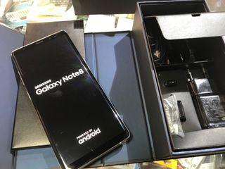 Samung Galaxy Note 8 Duos ORO, GARANTÍA