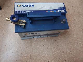 Bateria Varta 72Ah E43 680A