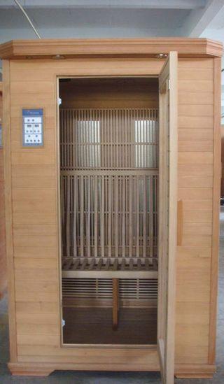Sauna santander