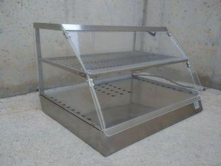 Expositor calent 70x55cm