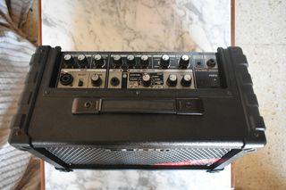 Amplificador Cube Street
