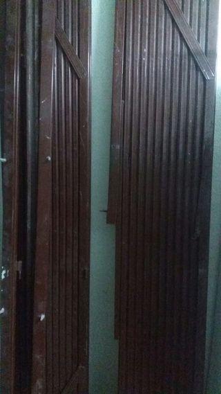 puerta corredera