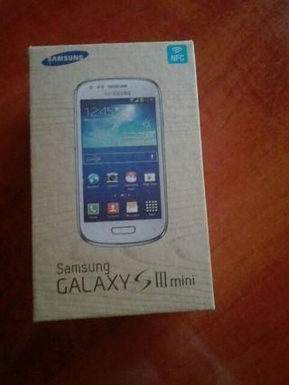 samsung galaxi 3 mini